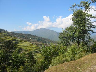 hills of Uttaranchal