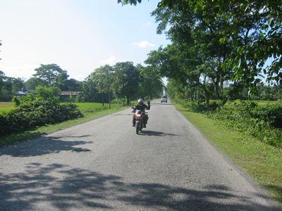 easy rider, Navroze