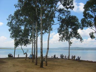 lake side, Umrang so