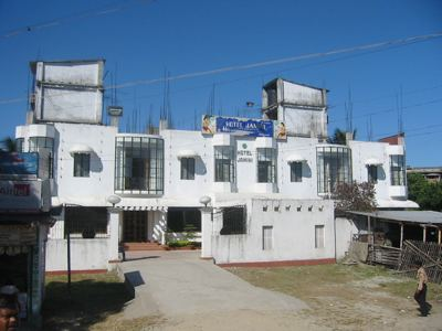 hotel Jamini, Siliguri