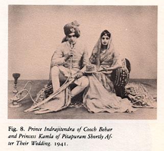 Cooch Behar Royalty